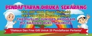 Tadika Islam Kajang Bandar Bukit Mahkota