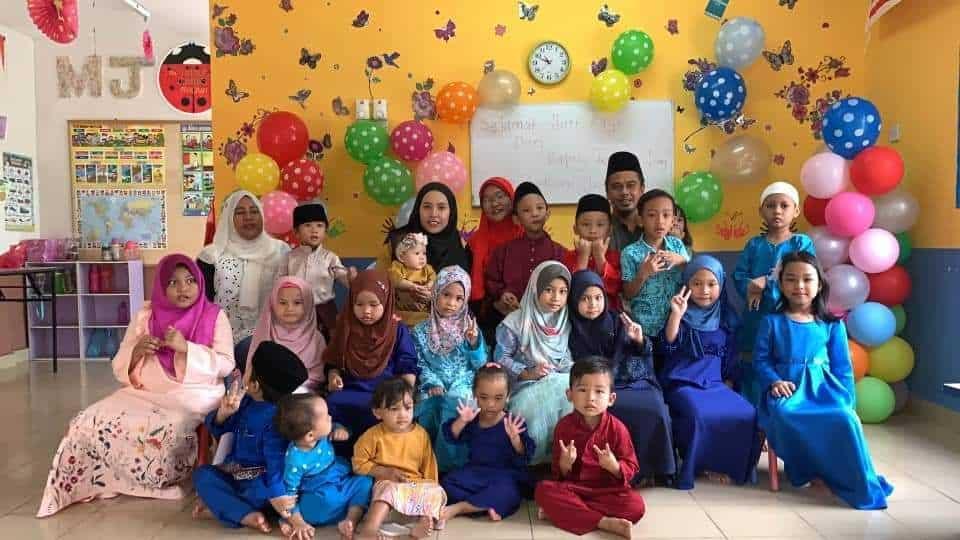 Tadika Islam Sepang