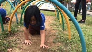 aktiviti cabaran tadika