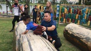 aktiviti cabaran tadika islam selangor