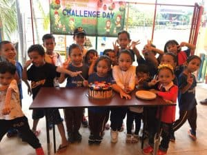 hari keluarga tadika islam kajang dan sepang